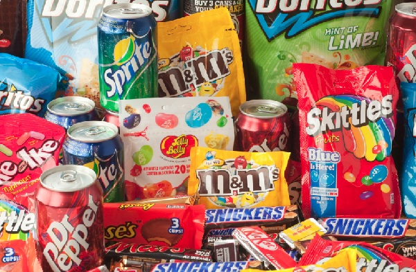Who Doesn't Late Night Snack? But is it Affecting Your Health?