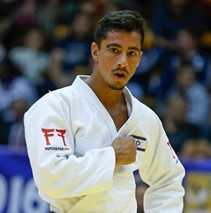 Israeli Judo Gold Medalist Belts Out Hatikvah in Defiance of UAE Ban