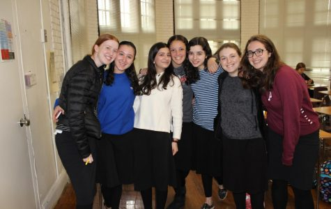 The Struggles of Being a Sephardi in an Ashkenaz School
