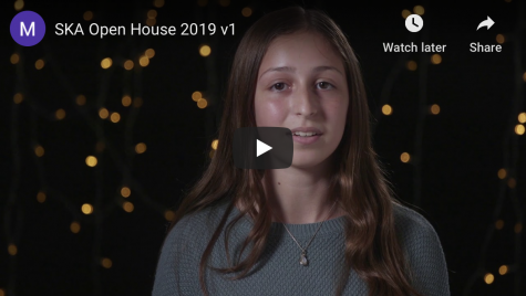 Open House Video 2020