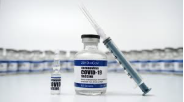 Where is the COVID-19 Vaccine?