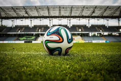 Ins and Outs of Soccer